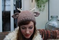 deer hat 3