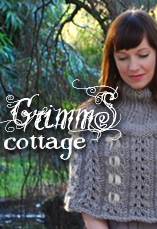 grimms cottage tiny owl knits
