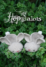 hopsalots tiny owl knits