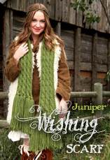 juniper wishing scarf