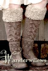 wanderwillows tiny owl knits