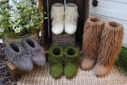moonkoosa boots