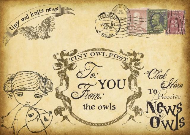 news owls