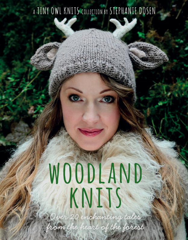 woodland knits cover