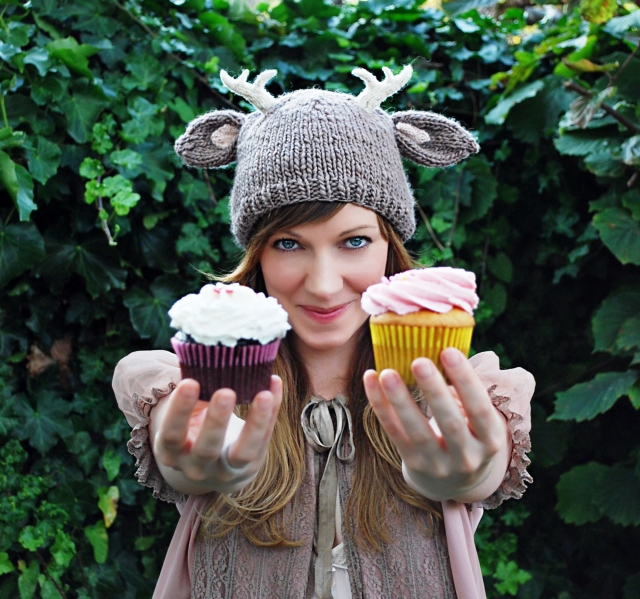 tiny owl knits FREE PATTRN friday!