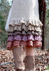 free spirit petticoat