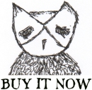 buy it now tiny owl knits